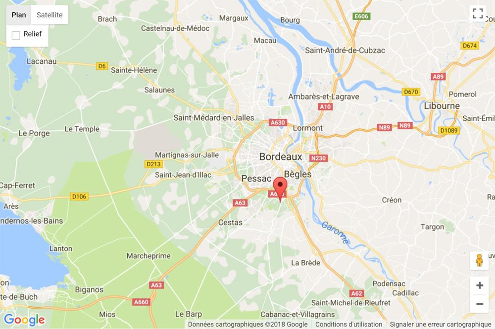 Programme LMNP Bordeaux 33 Gironde Atlantique