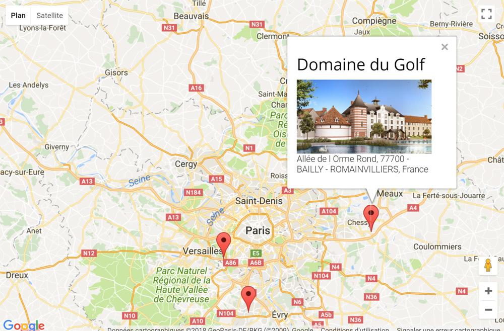 Programme LMNP Ile de France Paris