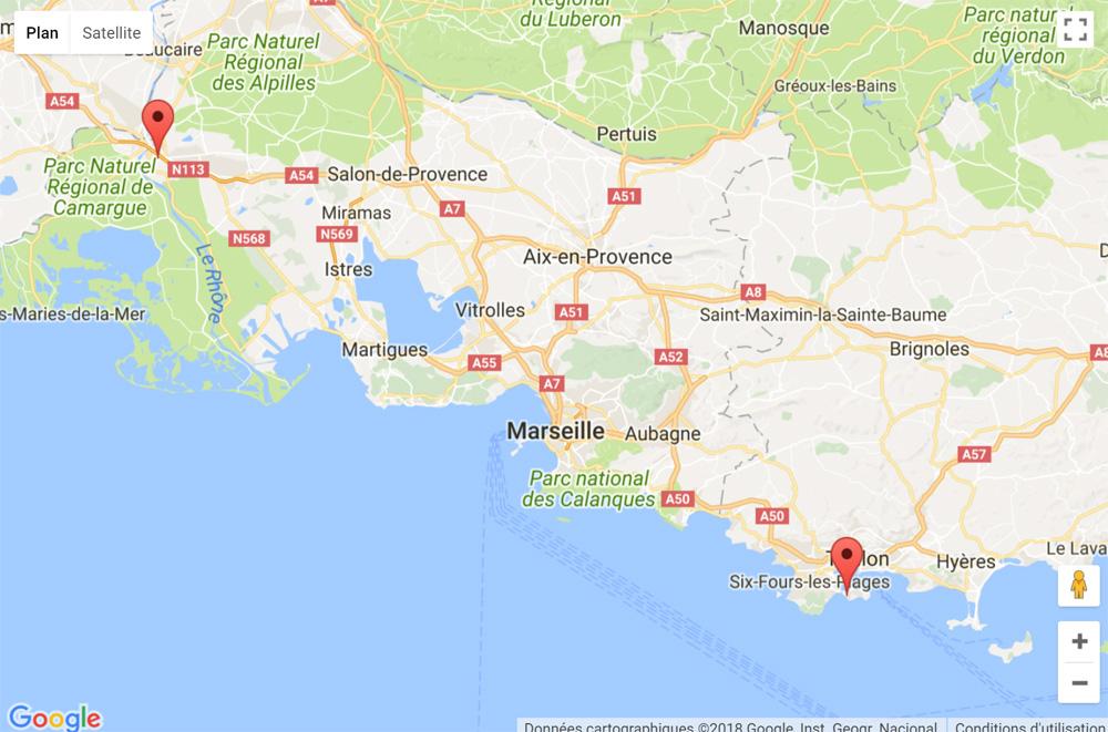 Programme LMNP Marseille Méditerranée Bouches du Rhone 13