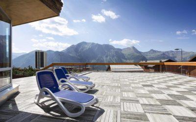 Le LF Cerenicimo+ annonce ses premiers investissements dans les résidences de tourisme